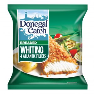 4 Atlantic Whiting Fillets