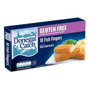 Gluten Free Fish FInger
