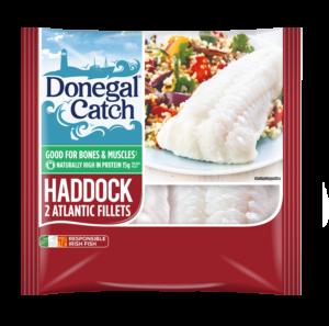 Haddock-fillets