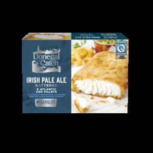 Pale ale cod